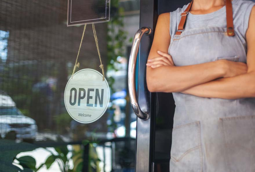 Advantages Of Owning Vs Leasing Small Business Commercial Property PRC Small Business Loans