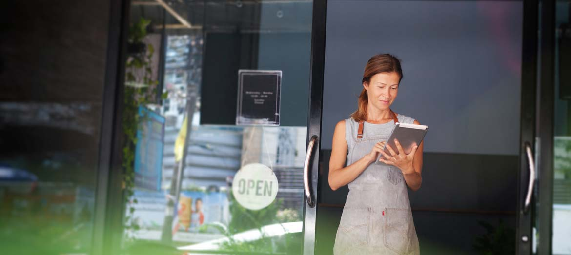 What Companies Benefit from Small Business Loans?