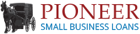 PRC Small Business Loans Logo